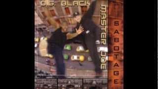 [Sabotage] 07/18- Carita De Nena - O.G. Black y Master Joe