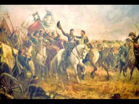 San Martin Breve historia - YouTube