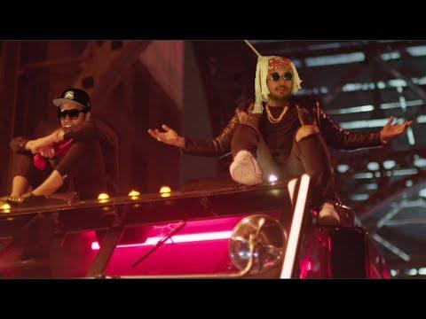Vuelve - Daddy Yankee & Bad Bunny (Video Parody)