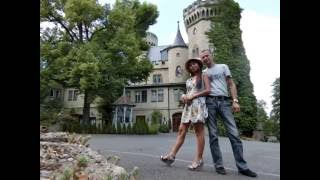 Schloss Landsberg   Germany
