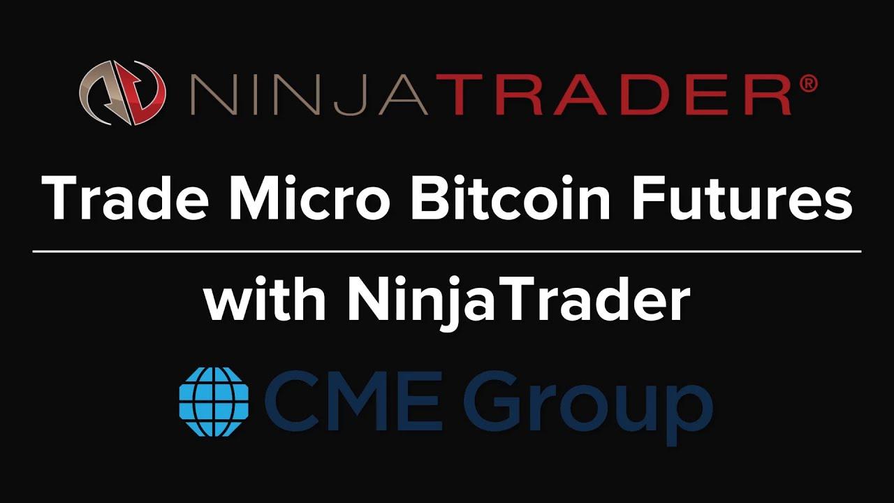 ninja trader crypto)