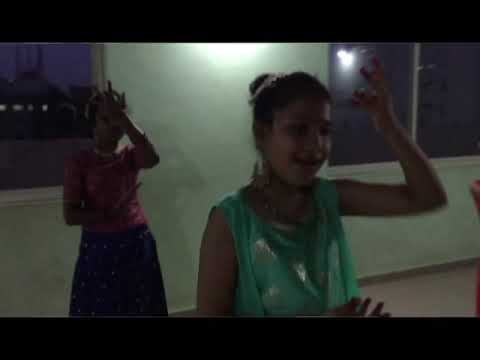 Ghar More Pardesiya By Nishant Pride Senior Kids Girls