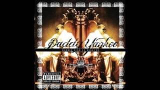 [HQ] Machucando - Daddy Yankee (Barrio Fino En Directo)