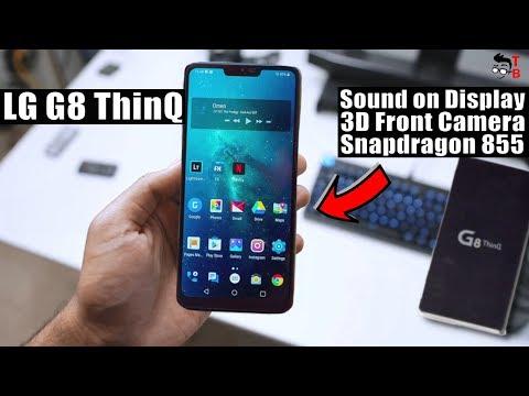 LG G8 ThinQ 2019: Is This LG's Comeback? Leaks & Rumors Mp3