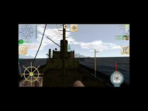 sea captain game