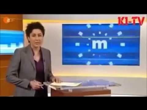 Nachrichten von ZDF/