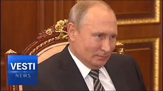 Order and Justice: Putin Leads Corruption Clean-Up, Hundreds of Dagestani Officials Arrested