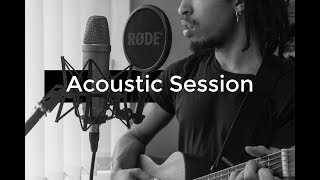 I loved you, but you never loved me (Acoustic Session)