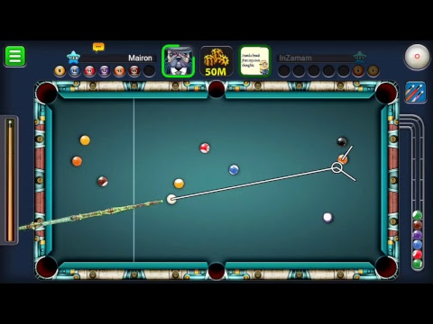 Berlin Platz (8) Tabela Cagada 21m - x Canal WN 8 Ball Pool e Hatty?