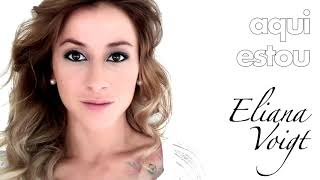 Eliana Voigt - Aqui Estou (lyric vídeo)