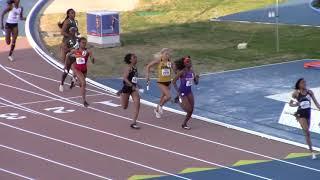2019 Florida Relays  4x4  Final    Women  Iowa