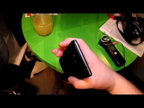 Acer Liquid Z520 Kurztest: Günstiges aber gutes Smartphone? | Deutsch