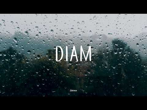 Payung Teduh - Diam (Unofficial Video Lyrics + English Translation)