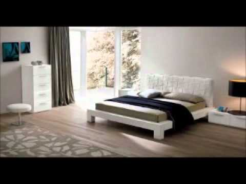 IN JOY HOME Dall\' Agnese Spa Beds & bedroom furniture.wmv - YouTube