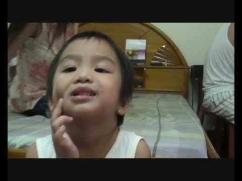 Summer 2009 - Be Nhu Y