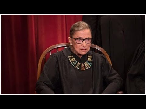 Squat, lift, kick, curl: justice ginsburg's workout is tough and it left me exhausted