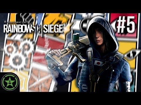 Random Ops - Rainbow Six Siege: Siegetember (#5) | Let's Play