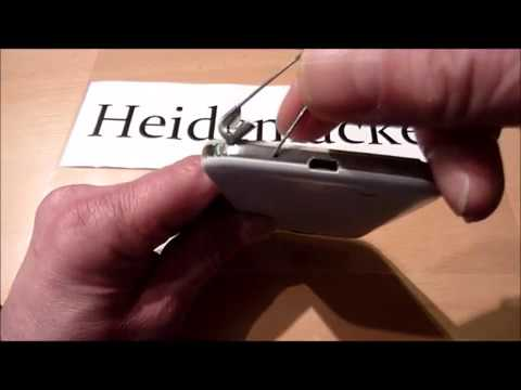 Reparatur Samsung Galaxy S4 Mikrofon Leise How To Repair Quiet Microphone Youtube