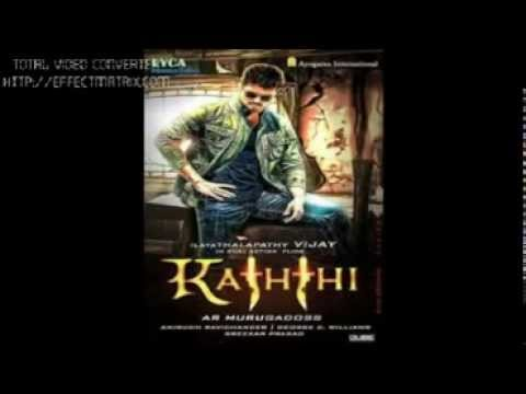 Download Selfie Pulla mp3 song from Kaththi/Kathi
