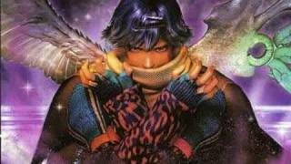 Baten Kaitos OST - To the Garden of the Moon Butterflies in the Moonless Night