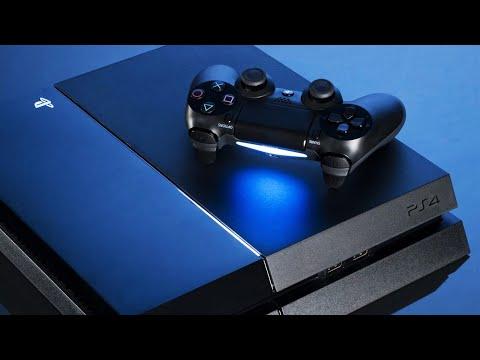 PlayStation 4 - Прежде чем купить