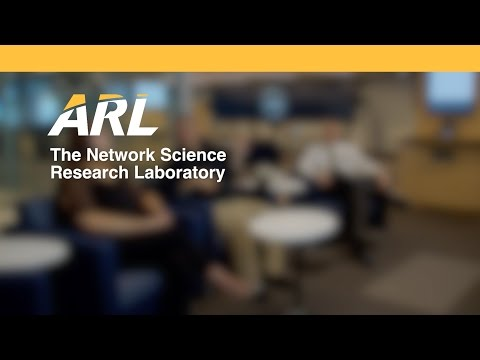 ARL Network Science Research Laboratory Virtual Tour
