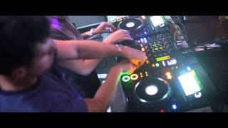 NEON x WAZE & ODYSSEY - 25/10/13 - HEIDELBERG