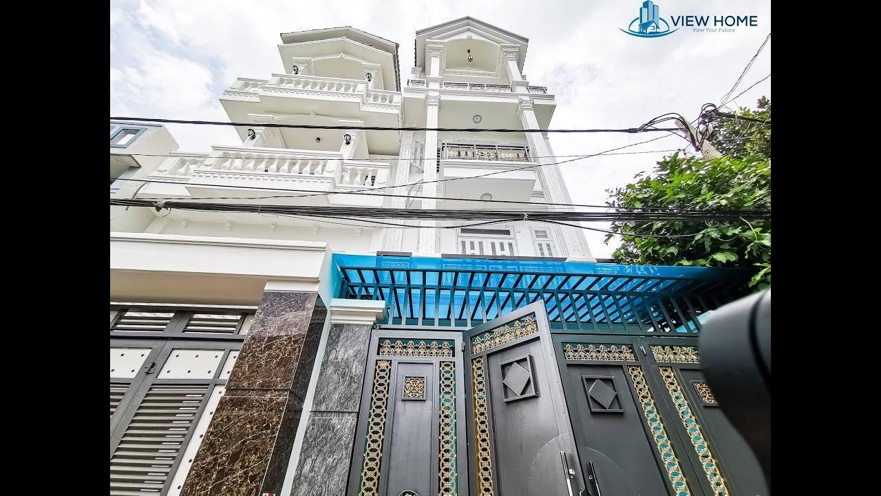 Nhà Bán Quận 12 | Nhà 3 tấm với giá hơn 3 tỷ ở HT07 Quận 12 – Bạn sẽ có gì  ? | ViewHome.vn