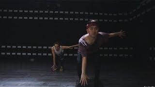 Rhythm inside - Calum scott  | Adam Choreography | GH5 Dance Studio