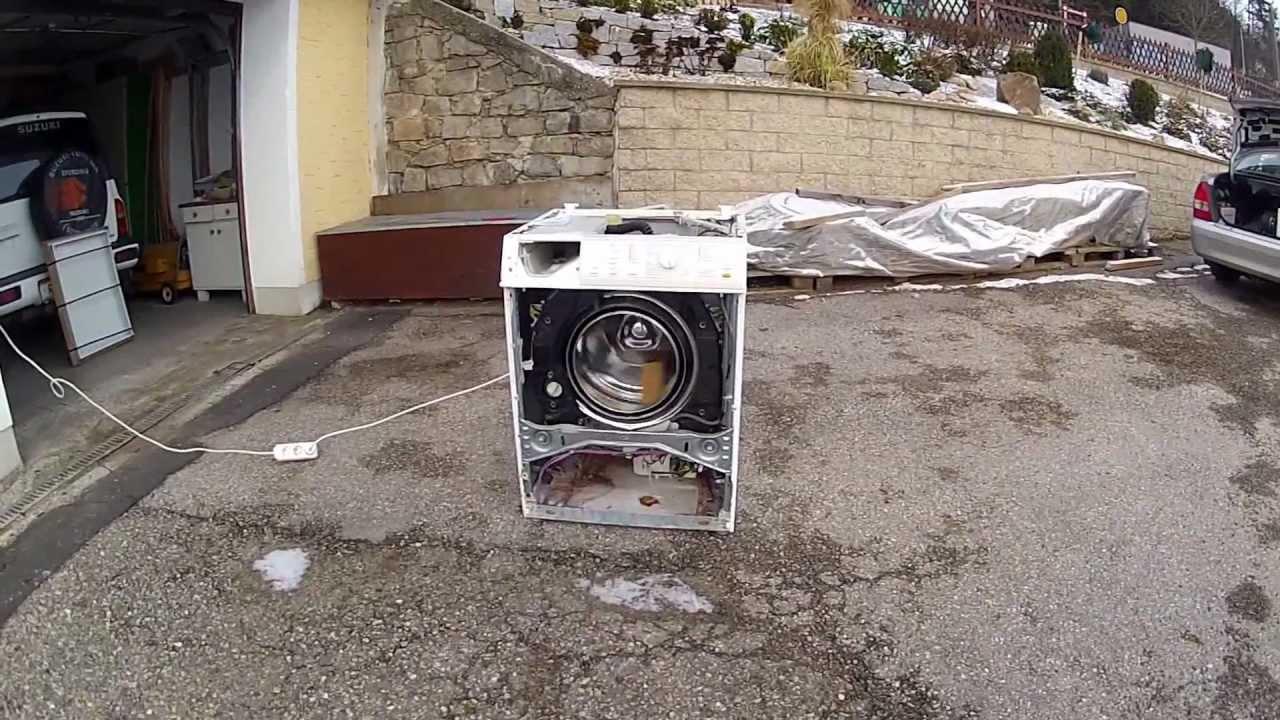 gopro was passt alles in eine waschmaschine youtube. Black Bedroom Furniture Sets. Home Design Ideas