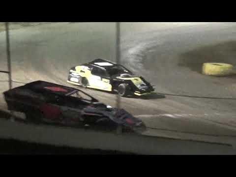 A-Mod Feature at Highland Speedway 4-13-19