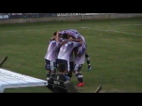Federal B. Atlético Uruguay 2 - 1 Libertad (Concordia)
