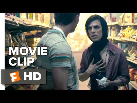 Stonewall Movie CLIP - Good (2015) - Jeremy Irvine, Jonny Beauchamp Movie HD