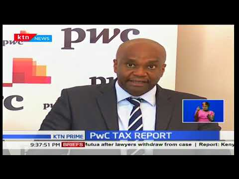 PwC Tax Report: New policies and technology ups stakes