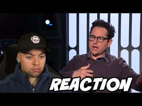 reacting-to-jj-abrams-and-cast-full-rise-of-skywalker-interview