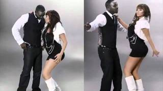 Akon feat  Melissa   Yalli Nassini NEW 2009 HQ