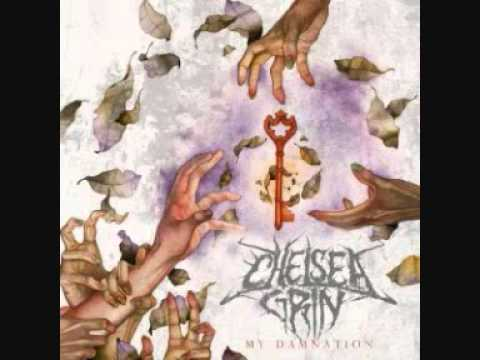 Chelsea Grin - Cursed *NEW SONG*