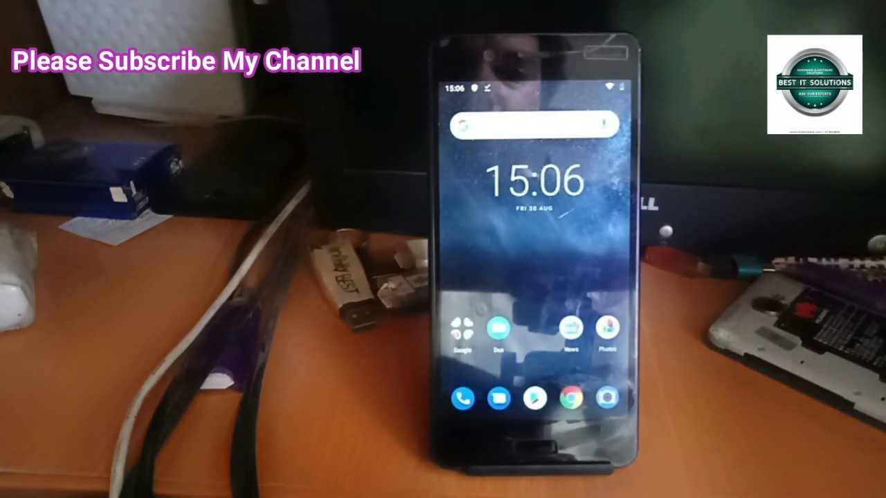 All Nokia 9 0 Google Account Bypass Without Pc How Frp