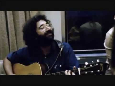 High Time  Jerry Garcia solo acoustic studio