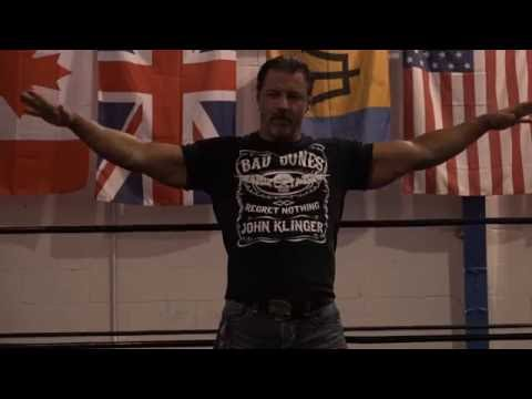 "Al Snow explains ""What's a Mark?"""