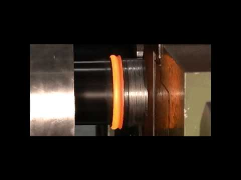 Friction Stir Welding >> American Friction Welding - What is Friction Welding - YouTube