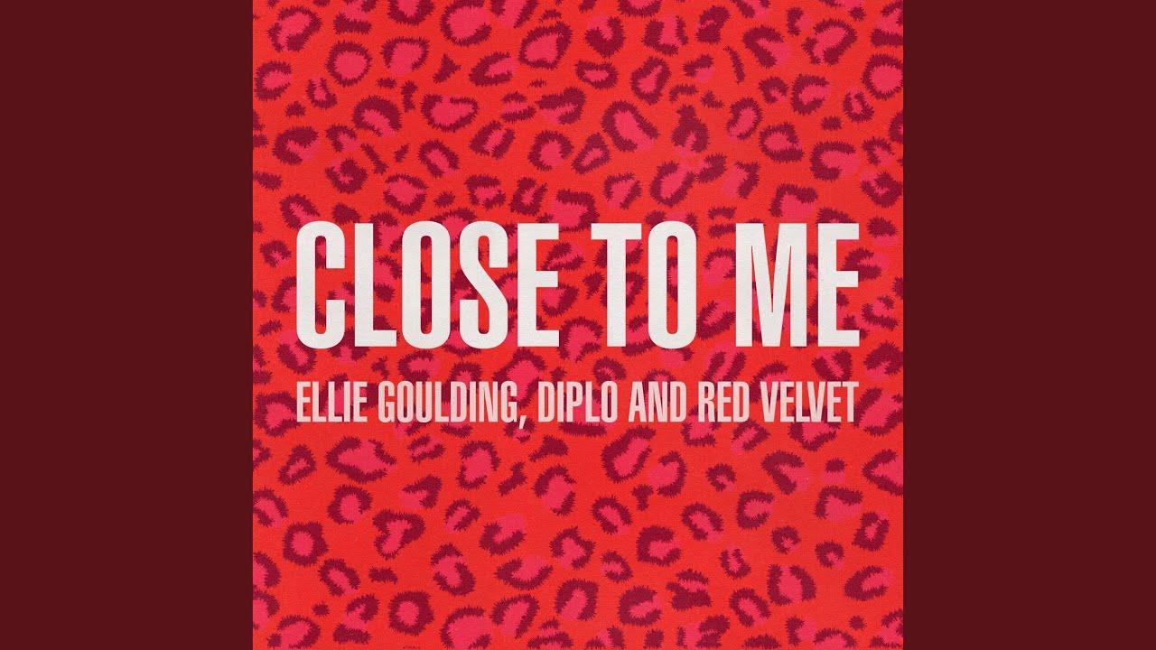 Ellie Goulding, Diplo & Red Velvet - Close to Me (Red Velvet Remix