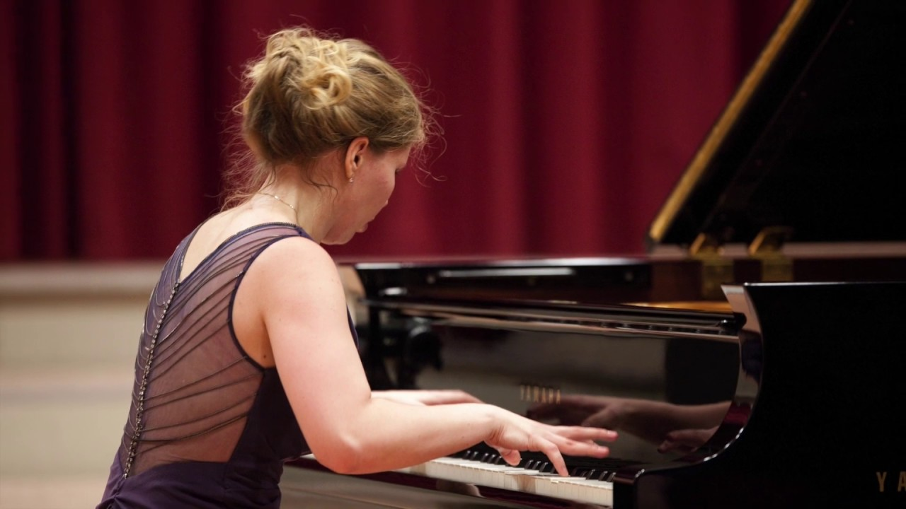 9th International Piano Competition