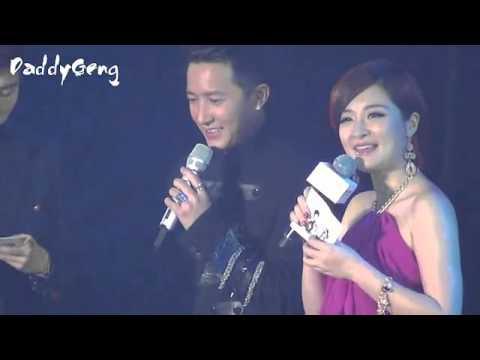 【121209】HanGeng - Beijing Mobile Music Concert Full