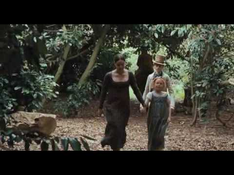 Bright star  [official trailer] HD