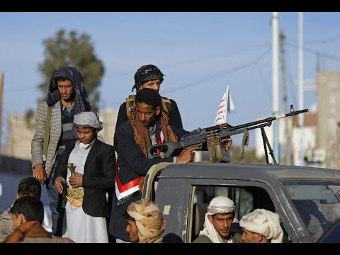 ميليشات الحوثي تمنع سفن من دخول ميناء الحديدة  - نشر قبل 1 ساعة