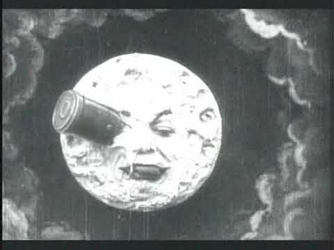 A Trip to the Moon trailer