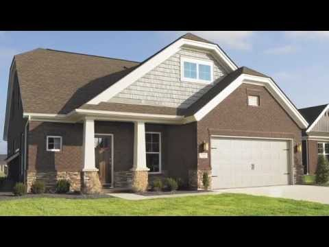 Jagoe Homes Whispering Meadows Owensboro Kentucky - Teak Floor Plan