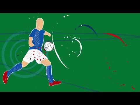 Futbol Fañabe vs Santiago 1 Parte
