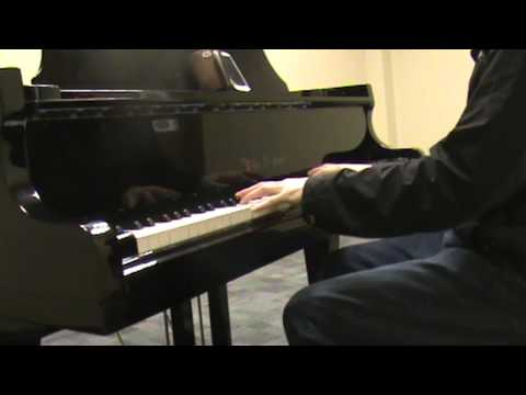 Dillon Bunn: Pirates Of The Caribbean On Piano